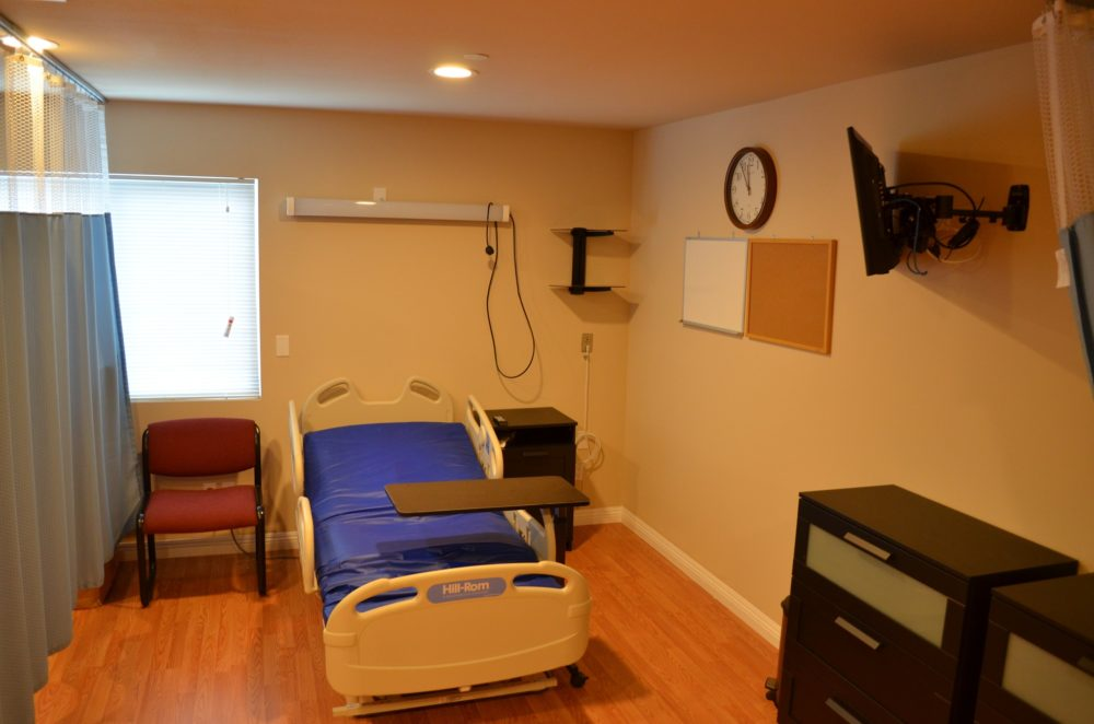 Home Environment Post Acute Rehab in Chino